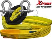 Clicca per ingrandire Kit Recupero 4x4    Premium Standard