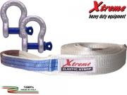 Clicca per ingrandire Kit Recupero 4x4   Basic Kinetic