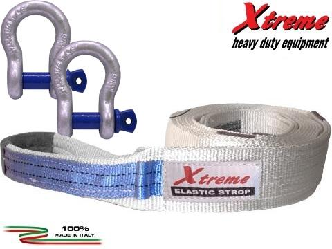 Kit Recupero 4x4   Compact Kinetic