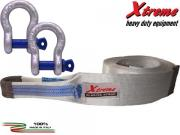 Clicca per ingrandire Kit Recupero 4x4   Essential Kinetic