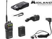 Radio CB ricetrasmittente   Midland Alan 42 DS