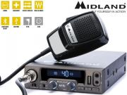 Radio CB ricetrasmittente   Midland M 10 Multimediale