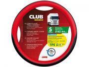 Clicca per ingrandire Coprivolante Club Rosso