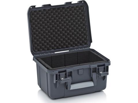 Box Pro Stagno  300   Coperchio schiuma