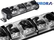 Clicca per ingrandire Barra Evolve  30 cm    luce regolabile  4106 Lumens