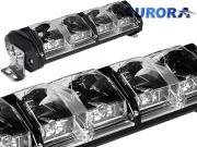 Clicca per ingrandire Barra Evolve 108 cm    luce regolabile 16424 Lumens