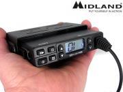 Clicca per ingrandire Radio PMR ricetrasmittente   Midland GB1 R