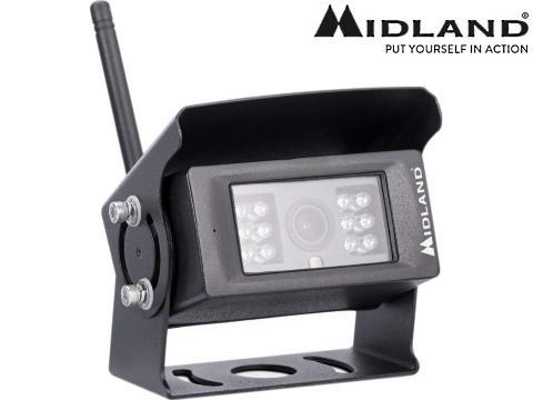 Truck Guardian Wireless    Telecamera aggiuntiva