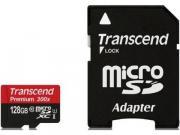 Clicca per ingrandire Transcend MicroSD   128 Gb  Classe 10