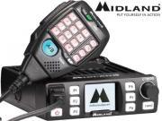 Clicca per ingrandire Radio ricetrasmittente   UHF VHF   Midland CT3000