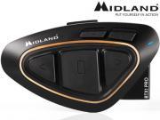 Clicca per ingrandire Interfono Midland   BTX1 Pro Hi Fi