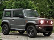 Suzuki Jimny GJ    Beadlock 15x5 5J ET 5