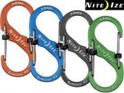 Nite Ize S Biner   Slidelock Aluminium  3