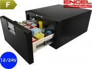 Clicca per ingrandire Frigorifero a compressore   Engel SB30G W