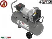 Clicca per ingrandire Compressore aria 24V 12V   Nardi Extreme 3 800W 30L