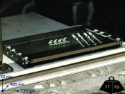 Supporto estraibile Long    MT35   MT45   MR040