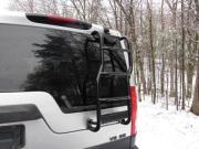 Clicca per ingrandire Scaletta Portellone posteriore   Land Rover Discovery 3 e 4