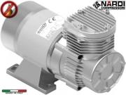 Clicca per ingrandire Compressore aria 12V    Nardi Silverstone Unit