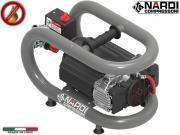 Clicca per ingrandire Compressore aria 230V   Nardi Esprit 3T 60 2 3L