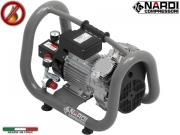 Clicca per ingrandire Compressore aria 230V   Nardi Extreme 3T 5L