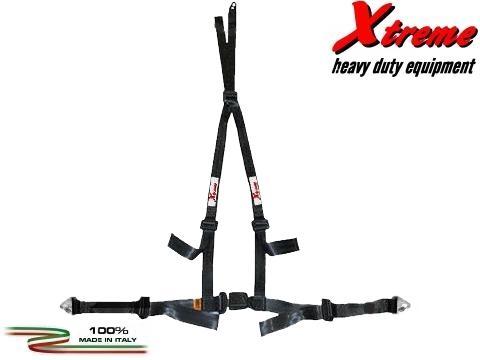 Safety Belt   3 point harness