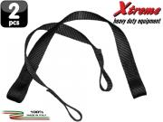Xtreme Cargo Straps     Anchoring for tubulars