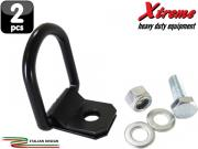 Xtreme Cargo Straps   Anchor rings    2 pcs