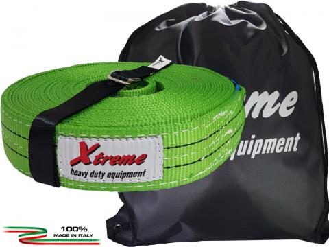 Xtreme Recovery Strap   14000 Kg  8 meters