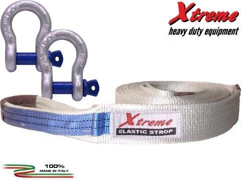 4x4 Recovery Kit   Basic Kinetic