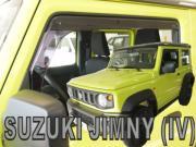 Clicca per ingrandire Deflettori aria   Suzuki Jimny GJ