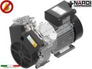 Clicca per ingrandire Compressore aria 230V   Nardi Extreme  1 50 hp Unit