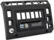 Consolle centrale 2 DIN  Land Rover Defender Td5