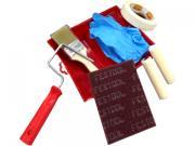 Clicca per ingrandire Protectakote   Mini kit per liscio