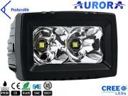 Clicca per ingrandire Faro LED SW 20W   Profondit    2200 lm