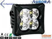Clicca per ingrandire Faro LED  N2 20W   Espansione   2200 lm