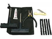 Clicca per ingrandire Kit riparazione pneumatici   Tubeless