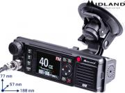 Radio CB ricetrasmittente   Midland 88 Professionale