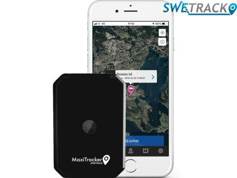 SweTrack Maxi   Localizzatore GPS