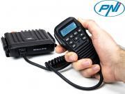 Clicca per ingrandire Radio CB ricetrasmittente   PNI Escort HP 55