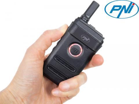 Radio PMR ricetrasmittente    PNI PMR R10 PRO