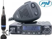 Clicca per ingrandire Kit 5   Radio CB PNI   HP 6500   Antenna Sirio
