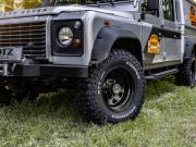 Land Rover Defender    DOTZ 4x4 Extreme  30