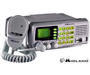 Radio VHF nautica