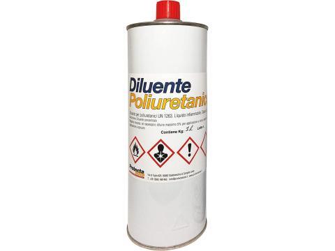 Protectakote   Diluente Poliuretanico 1 L