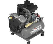 Compressori aria a motore