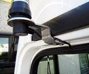 Staffe Antenna Camion
