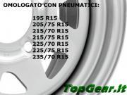 Daihatsu Feroza   Dakar 15x6 00 ET 00