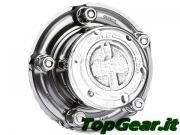Coprimozzo ZO5030   Acciaio Aperto PCD 139 7