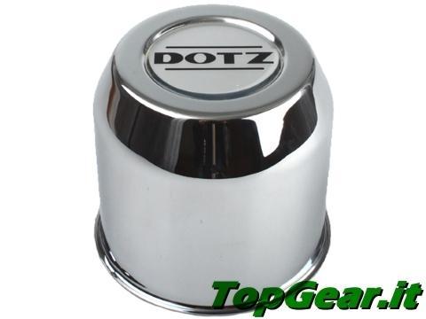 Coprimozzo ZO5010   Acciaio Cromato PCD 139 7