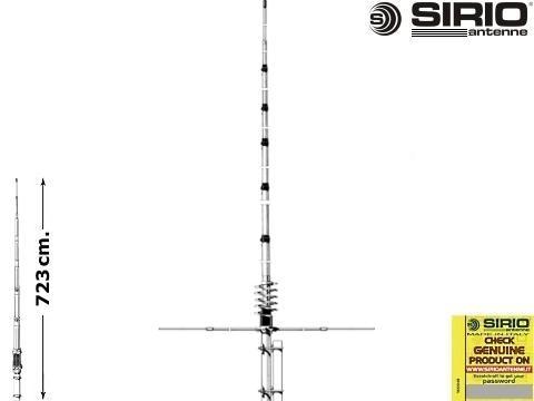 Antenna CB fissa   Midland Energy New 1 2